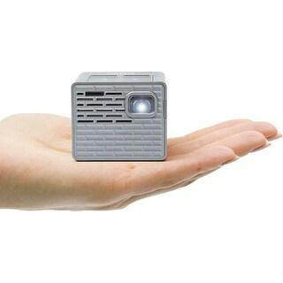 Aaxa Technologies - Kp-200-01 - P2 B Mini Pico Led Projector