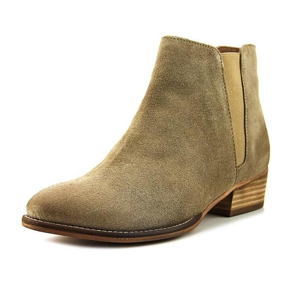 Seychelles Wake Women Natural Boots