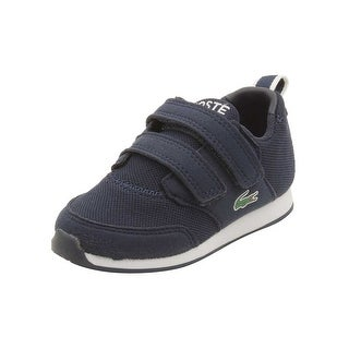 Lacoste Infant L.IGHT 116 Sneakers in Navy - 4