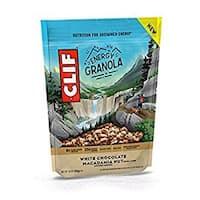 Clif Bar 705130 White Choco Maca Granola