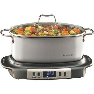 Focus Electrics LLC 6Qt Versatility Cooker 84966 Unit: EACH