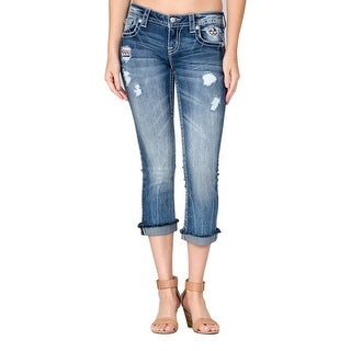 Seven7 Women's Denim Capris - Free Shipping On Orders Over $45 ...