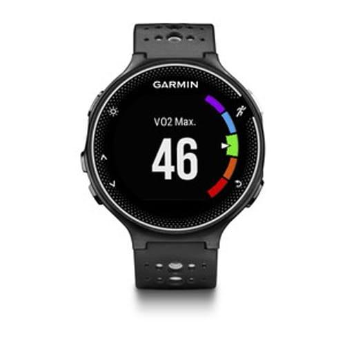 Refurbished Garmin N10-03717-40 Garmin Forerunner 230 Watch Only