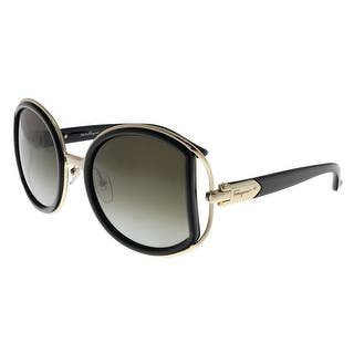 e6ccd598bef Buy Salvatore Ferragamo Fashion Sunglasses Online at Overstock