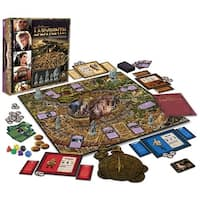 Jim Henson`s Labyrinth: The Board Game - multi