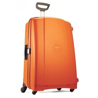 Samsonite F'lite Spinner Hardside 31, Bright Orange