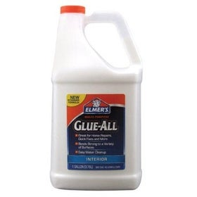 Elmer's E3860 Glue All, 1 Gallon