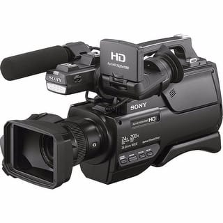 Sony HXR-MC2500 Shoulder Mount AVCHD Camcorder|https://ak1.ostkcdn.com/images/products/is/images/direct/727b7ecdc0626324888cae785891a8d74d192464/Sony-HXR-MC2500-Shoulder-Mount-AVCHD-Camcorder.jpg?impolicy=medium
