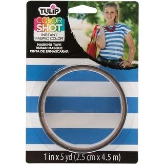 "Tulip Color Shot Masking Tape -1""X15'"