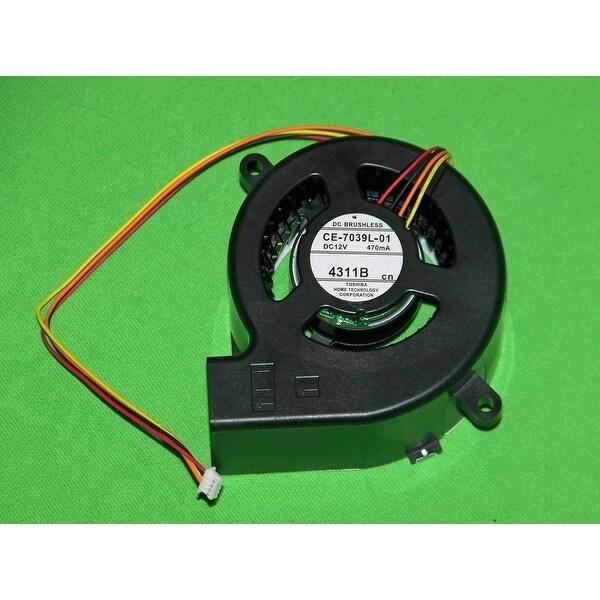 Epson Projector Intake Fan: PowerLite Home Cinema 725HD & 730HD