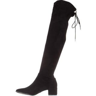 25b3d29f457 Chinese Laundry Womens Lovey Night Out Heels Knee-High Boots. Quick View