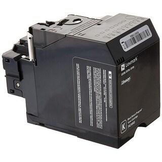 Lexmark - Cs720 Cs725 Cx725 Blk Returnprogramtoner