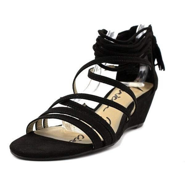 American Rag Amirah Women Black Sandals