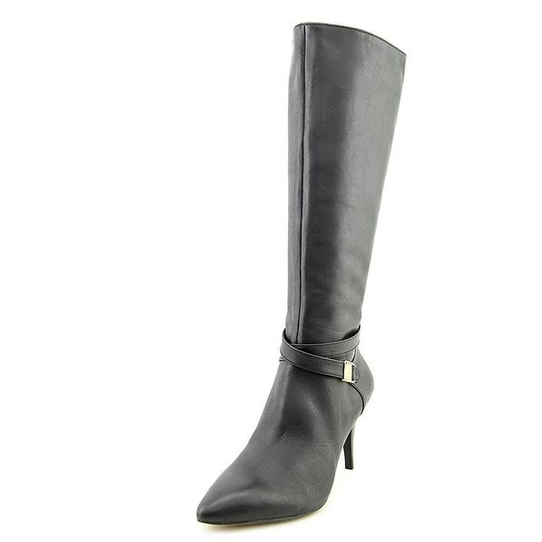 Vince Camuto Ofra Leather Knee High Boot