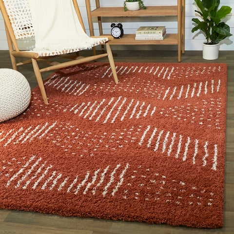 Carson Carrington Taxinge Indoor Area Rug