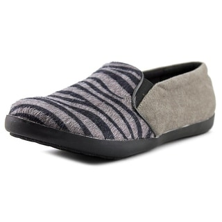 Coconuts By Matisse Kip Women Round Toe Canvas Loafer