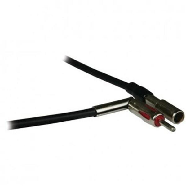 Metra MEC40GM10 Radio to Antenna Adapter with Mini Barbed Plug