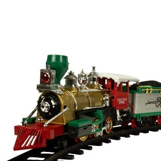 Link to Battery Operated Christmas Train Similar Items in Toy Vehicles