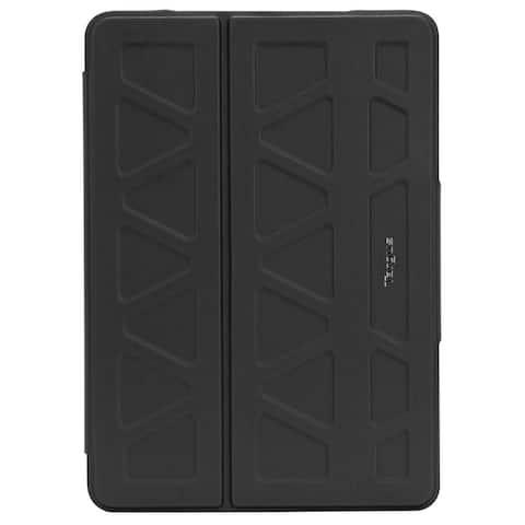 Targus Pro-Tek Case for iPad® (7th gen.) 10.2-inch, iPad Air® 10.5-inch, and iPad Pro® 10.5-inch (Black) - THZ852GL