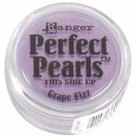 Ranger 477980 Perfect Pearls Pigment Powders-Grape Fizz