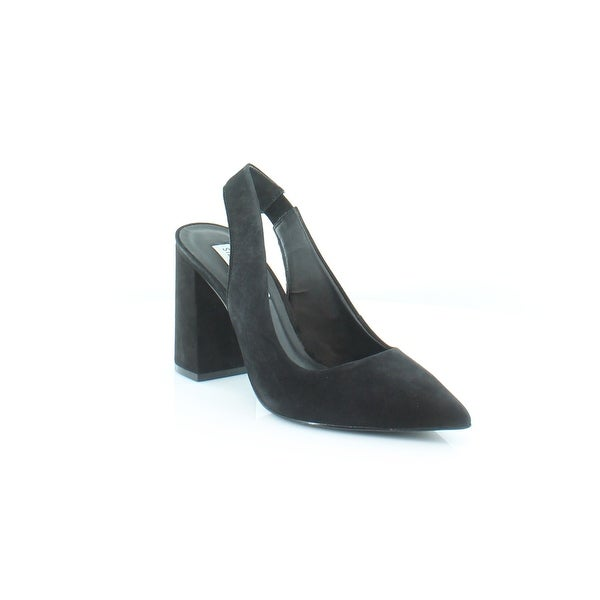 Steve Madden Dove Women's Heels Black
