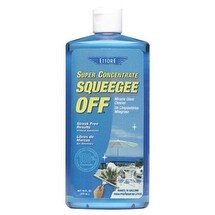 Ettore 30116 Squeegee-Off Concentrate, 14 Oz