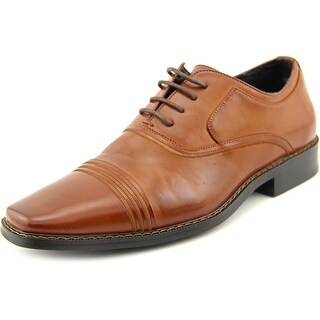 Stacy Adams Bingham Cap Toe Leather Oxford