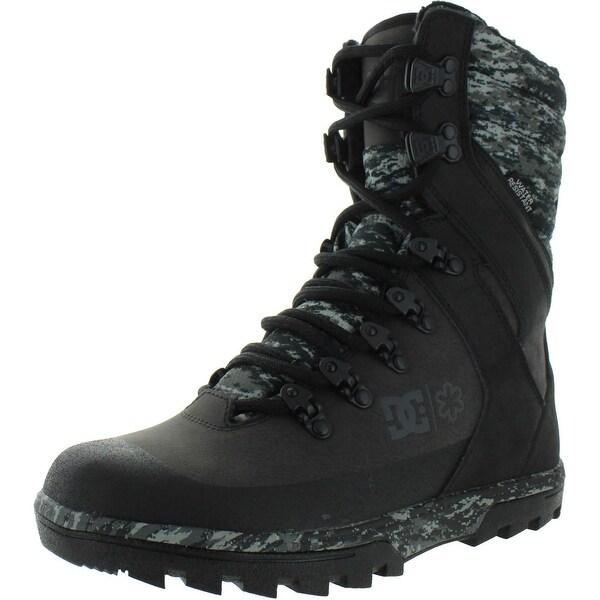 DC Shoes Mens Colter SPT Snowboard