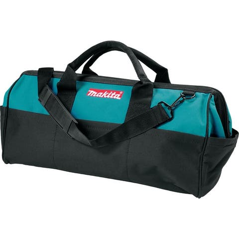 "Makita 21"" Contractor Bag"