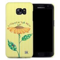 DecalGirl  Samsung Galaxy S7 Edge Clip Case - Lighten Up