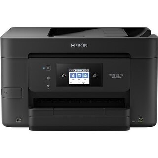 Epson WorkForce WF3720 AIO Printer WorkForce WF3720 AIO Printer