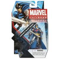 "Marvel Universe Classics 3.75"" Action Figure: Black Knight - multi"