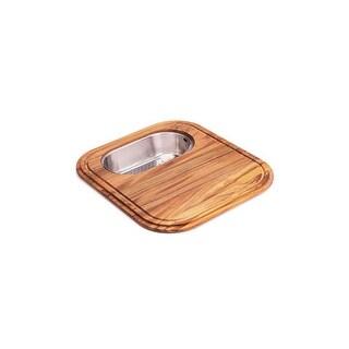Franke GN18-45 Solid Wood Sink Cutting Board - n/a