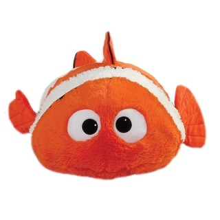 "My Pillow Pets 18"" Square Plush Pillow Nemo - multi"