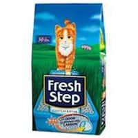 Clorox Petcare Products 377556 Regular Fresh Step - 35 Pound