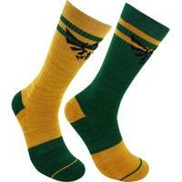 Legend of Zelda Flipped Colors Crew Sock, 10-13