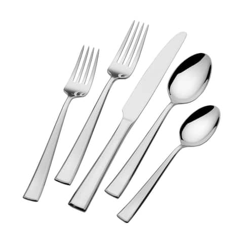Mikasa Essex 18.10 20 Pc Flatware Set