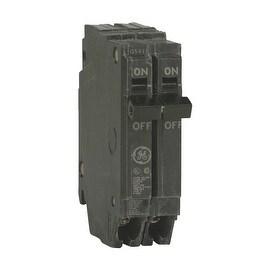 GE 50A 2P Circuit Breaker