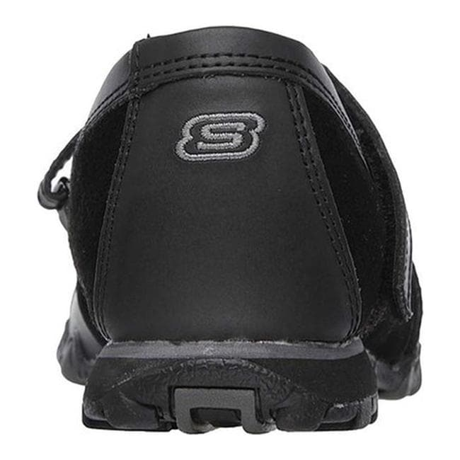 Active Bikers Step up Black Leather