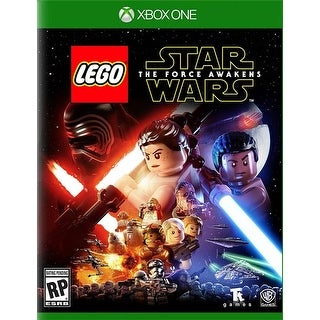 LEGO Star Wars Force Awakens - Xbox One (Refurbished)