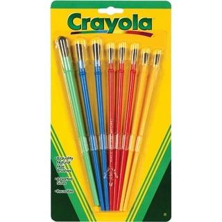 Crayola Paintbrushes