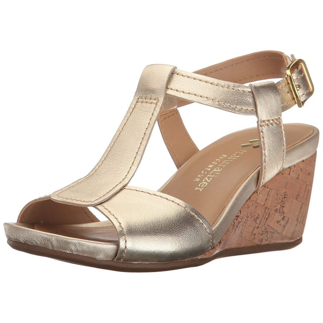 f8c6c83b151946 Buy Platform Naturalizer Women s Sandals Online at Overstock