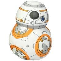 Star Wars: The Force Awakens Super Deformed Plush: BB-8 - multi