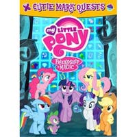 My Little Pony Friendship Is Magic: Cutie Mark [DVD]