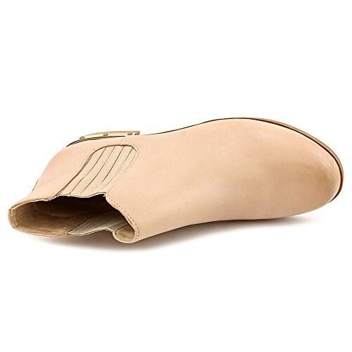 Zoe + Luca Carnaby-Z Women Leather Ankle Boot