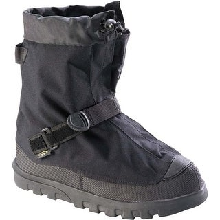 Neos Overshoe Voyager Black Small Mens Size 5.5-7 Womens Size 7-8.5 Shoe