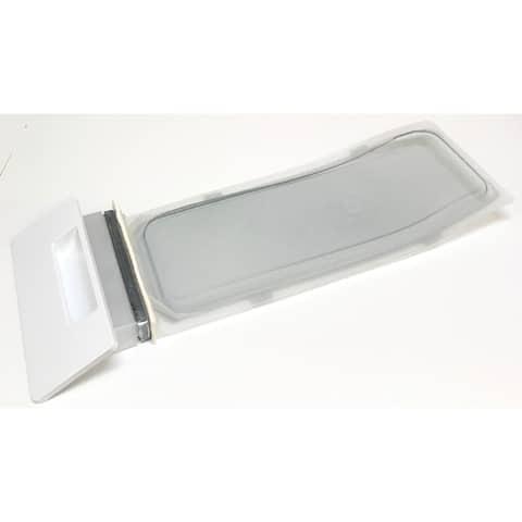 NEW OEM Whirlpool Lint Filter Screen Shipped with GEW9878PW0, GGW9878PG0, GGW9878PW0, LE7700XWN0