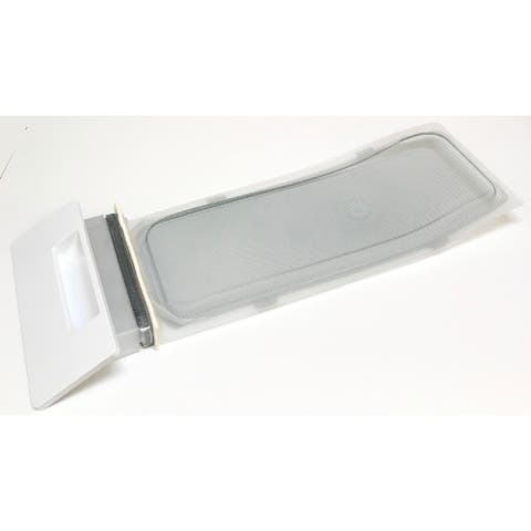 NEW OEM Whirlpool Lint Filter Screen Shipped with LEN2000PW0, LEQ5000PW0, LEQ9030PQ0, LEQ9508PG0