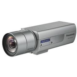 Panasonic WV-NP304 i-Pro Megapixel Network Camera