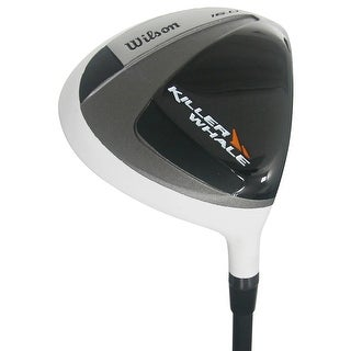 Wilson Staff Killer Whale Fairway Wood